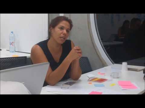 Fernanda Paiva, Relações Públicas, sobre a aplicação da Fluxonomia 4D pela Equipe Natura Musical