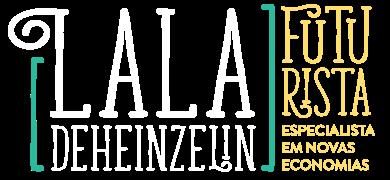 Lala Deheinzelin